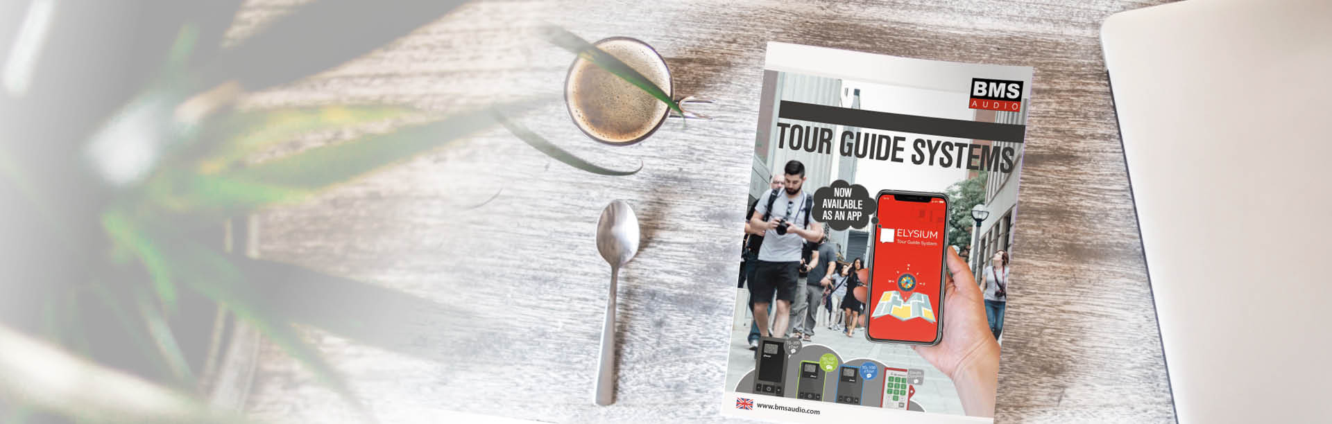 Catalog Tour Guide Systems Download