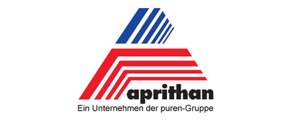 Success Story aprithan GmbH